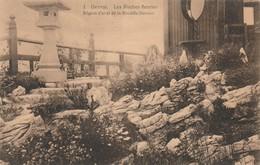 Genval ,( Rixensart ),  Les Roches Fleuries , Région D'aval De La Rocaille Havaux,, N° 1 - Rixensart