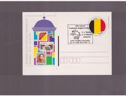 Polonia  20 10 1999 Carta Postale Commemorativa UPU - U.P.U.