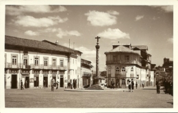 Portugal - Bragança - Praça Da Sé - Bragança