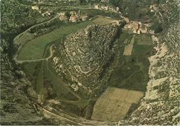 CPSM 34 CIRQUE DE NAVACELLES  Canyon De La Vis Séparant Les Causses Du Larzac Et De Blandas - France