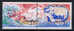 Portugal Y/T 1718 / 1719 (**) - 1910-... Republic