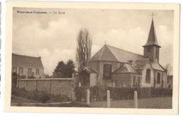 Waterland - Oudeman  De Kerk  Sint Laureins - Sint-Laureins