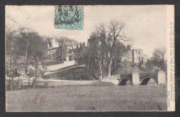 110749/ BAKEWELL, Haddon Hall, 1904, R. Tuck & Sons, *Haddon Hall* Series 759 - Derbyshire