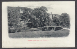110750/ BAKEWELL, Haddon Hall From The Meadows - Derbyshire
