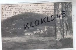 88 WISEMBACH ( Vosges ) Au Fond Du Chenaet à Gauche La Cote - 66 - CPA Généalogie Militaire  N° 123 - Autres Communes