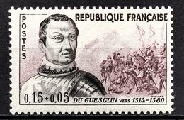 FRANCE 1960 -  Y.T. N° 1295 - NEUF** - Neufs
