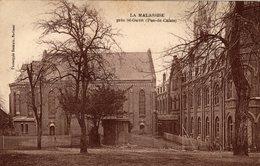 (62) - LONGUENESSE - La Malassise Prés De St Omer - Longuenesse