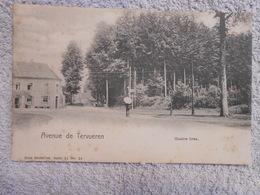 4 Cpa Tervueren Tervuren, Quatre Bras - Tervuren