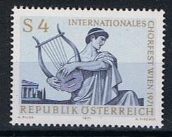 Oostenrijk Y/T 1194 (**) - 1945-.... 2ème République