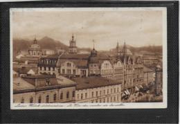 AK 0416  Lwow ( Lemberg ) - La Vue Du Centre De La Ville Um 1935 - Polen
