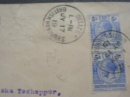 Belize Cv. 1919 - British Honduras (...-1970)