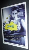 Carte Postale - Conseil De L'égalité Des Chances Entre Hommes Et Femmes (femme Faisant Ses Ongles - Clé Plate) Bruxelles - Advertising
