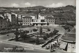 Poggibonsi - Stazione Ferroviaria - Siena - H6142 - Siena