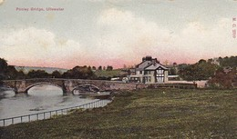 PC Ullswater - Pooley Bridge - Ca. 1920 (46913) - Cumberland/ Westmorland