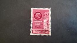 Timbres Anciens Vendus à 15% De La Valeur Catalogue  COB 908 Oblitéré - Belgique