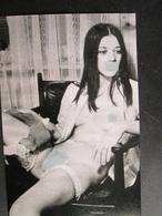 NUDE YOUNG WOMEN, JEUNES FEMMES NUES - Bellezza Femminile Di Una Volta < 1941-1960