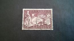 Timbres Anciens Vendus à 15% De La Valeur Catalogue  COB 968 Oblitéré - Belgique