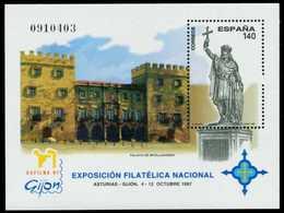 SPANIEN Block 71 Postfrisch S00F1D6 - Blocchi & Foglietti