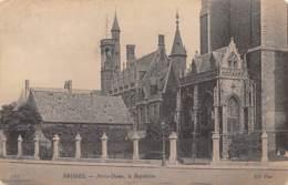 BRUGES - Notre-Dame - Le Baptistère - Brugge