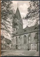 °°° 17744 - GERMANY - WALTROP - PFARRKIRCHE ST. PETRUS - 1974 With Stamps °°° - Waltrop