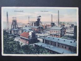 AK BOCHUM WATTENSCHEID 1909 Zeche Holland ///  D*41733 - Bochum