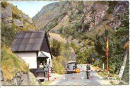 Lot De 5 CPM - Espagne - Cataluña - Pirineos De Lerida - Voir Détails Dans La Description - Lérida