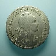 Portugal 1 Escudo 1939 - Portugal