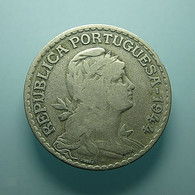 Portugal 1 Escudo 1944 - Portugal