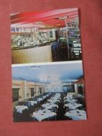 Yen King Chinese Restaurant  20 Th Street New York > New York City   Ref  3862 - Manhattan