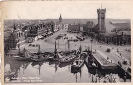 Oostende Ernest Feys Plaats - Oostende