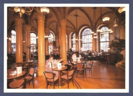Wien - Heinrich V. Ferstel - Café Central - Autres