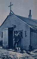Missions D'Amérique - Chapelle En Alaska - Edition De La Propagation De La Foi - Missionen