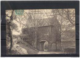 50248 . ABBAYE D HAMBYE . PORTE D ENTREE . 1904 - Autres Communes