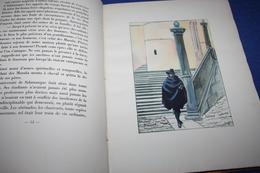 MERIMEE / Les âmes Du Purgatoire - Illustré Par  HERMANN PAUL-  Numéroté - Boeken, Tijdschriften, Stripverhalen