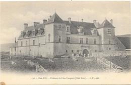 CHATEAU DU CLOS VOUGEOT - Autres Communes