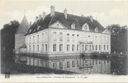 CHATEAU DE COMMARIN - Autres Communes