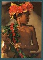 TAHITI - Jeune Garçon - Tahiti