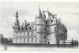 BROCHON: LE CHATEAU - France