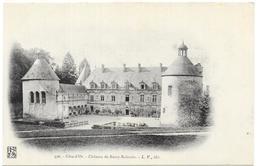 CHATEAU DE BUSSY-RABUTIN - Autres Communes