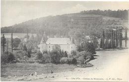 CHATEAU DE MENESSAIRE - France
