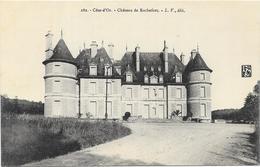 CHATEAU DE ROCHEFORT - France