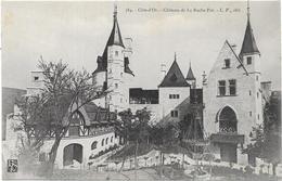 CHATEAU DE LA ROCHEPOT - Autres Communes