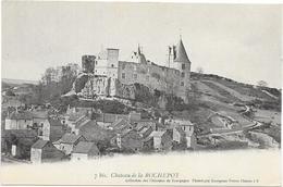 CHATEAU DE LA ROCHEPOT - France