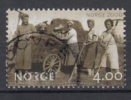 NOORWEGEN - Michel - 1999 - Nr 1325 - Gest/Obl/Us - Norvège