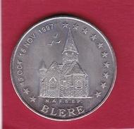 France - Bléré - 2 Euro - 1997 - Euros Des Villes