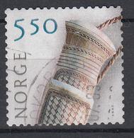 NOORWEGEN - Michel - 2003 - Nr 1454 BC - Gest/Obl/Us - Norvège