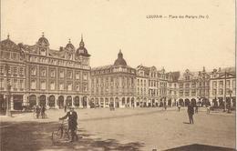 Leuven - Louvain Place Des Martyrs (N°1) - Leuven