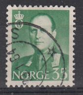 NOORWEGEN - Michel - 1962 - Nr 472 - Gest/Obl/Us - Norvège