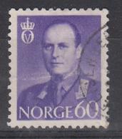 NOORWEGEN - Michel - 1962 - Nr 475 - Gest/Obl/Us - Norvège