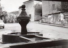 ROCHEGUDE  La Grande Fontaine - France